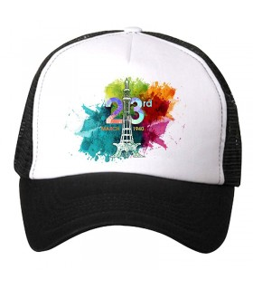 23rd march pakistan day printed cap